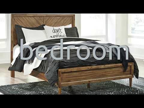 Bedroom Sets - 2018