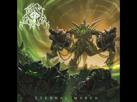Dakat Doomia - Eternal March online metal music video by DAKAT DOOMIA