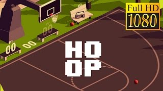 Hoop Game Review 1080P Official Pixelturtle Sports 2016