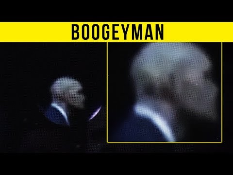 5 Boogeyman Caught On Camera & Spotted In Real Life!