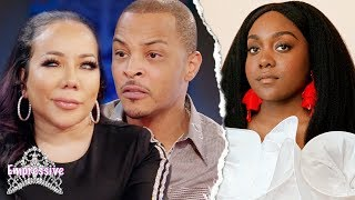 T.I. and Tiny's toxic marriage isn't goals! | Rapper Noname faces backlash after rant