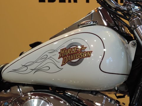 2000 Harley-Davidson HD FXDWG Dyna Wide Glide