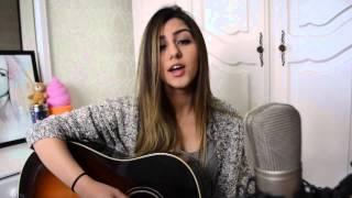 Sofia Oliveira - A Noite (cover Tiê)