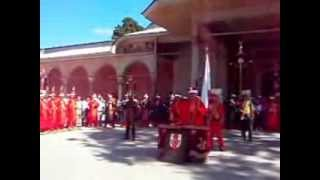 オスマントルコの軍楽~ジハード~