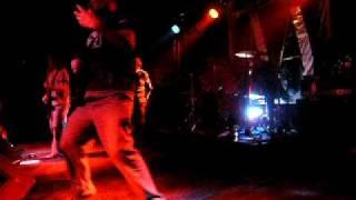 Arson Anthem: Polite Society Blacklist - New Orleans