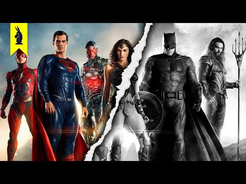 The Snyder Cut: What Went... Right?
