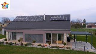 Ambienti TV Show - House / GEN-I Sonce: Sončne elektrarne