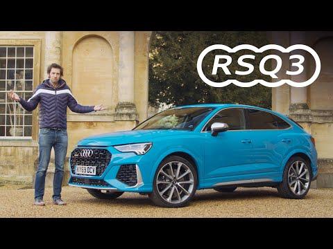 External Review Video jQgPy85DyRw for Audi Q3, RS Q3, Q3 Sportback, & RS Q3 Sportback (2nd gen)