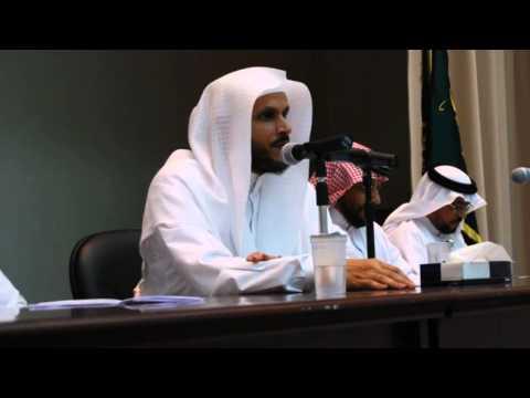 (تلاوات رائعة من ليالي 2 رمضان) للشيخ صالح آل زيد