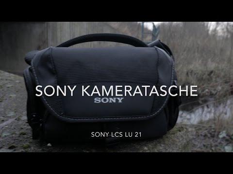 Sony Kameratasche