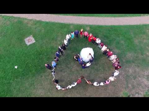 Videografie drona nunti 2017