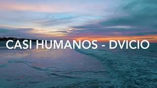[ESP/ENG/CHI] Casi Humanos (Almost Human/芸芸眾生) - Dvicio