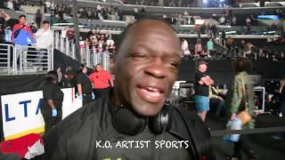 JEFF MAYWEATHER REVEALS WHY KSI DIDNT GET THE KO WIN OVER LOGAN PAUL!