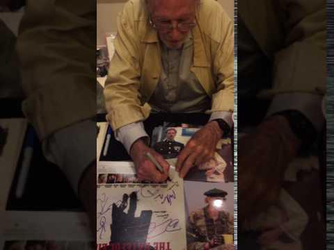 Bruce Dern Video