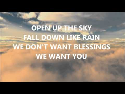 Música Open Up the Sky