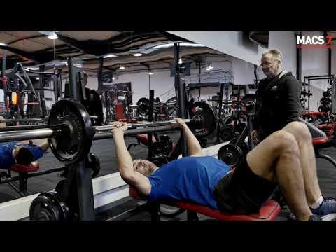 Musculation : L'ENTRAÎNEMENT EXCENTRIQUE