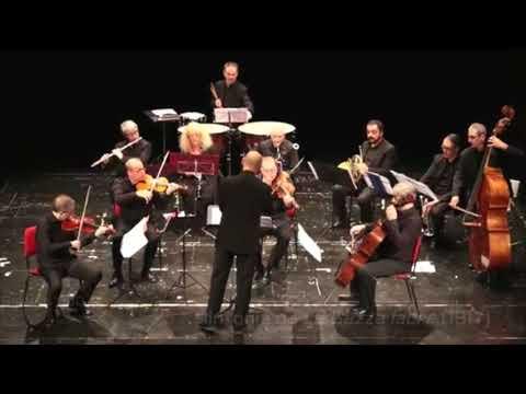 Rossini - 'La Gazza Ladra' part 1 | Gioventù Musicale 1° concerto Ciclo Rossini 2018