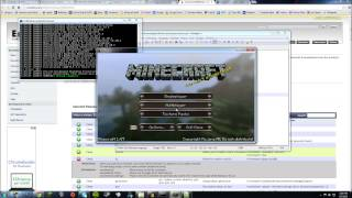 Minecraft Bukkit Plugin Colored Tab List Color Names In The Tab - Minecraft chat namen farbe andern