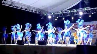 Acquamix Origenes 2016, Bacalar