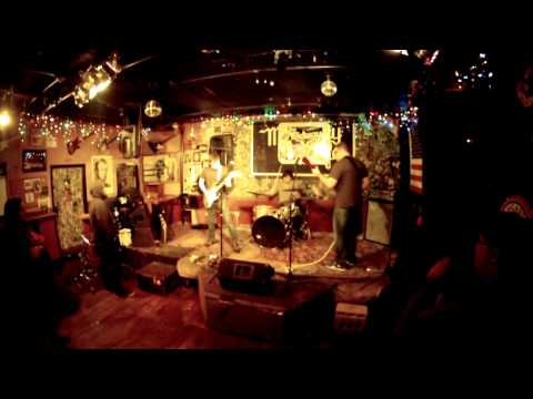 "Steady Madness - ""Mingus"" Live at Midway Cafe"