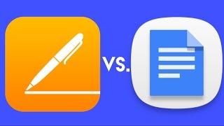 Pages vs Docs