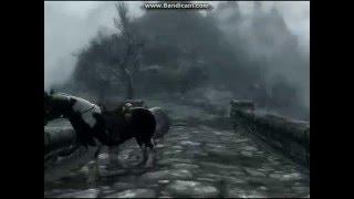 Прыжки со скалы в Skyrim (Выпуск 2)