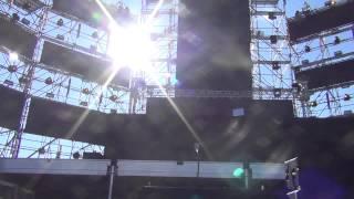 EMF 2014 - Julian jordan locked out of heaven remix
