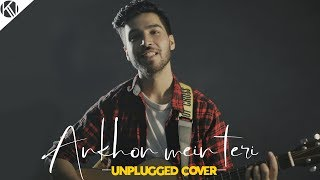 Aankhon Mein Teri Ajab Si (Unplugged Cover   - YouTube