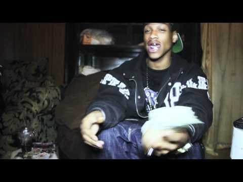 Bad$ide Shyt Official Video - J-Rock Ft. Lil Noop & Young 100