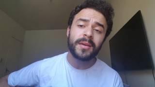 Eu Juro - Armandinho Cover