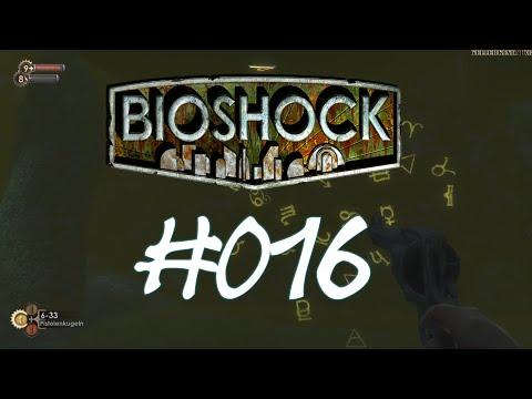 Bioshock [HD] #016 - Auf der Suche nach dem Vektor ★ Let's Play Bioshock