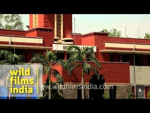 Hindu College video cover1