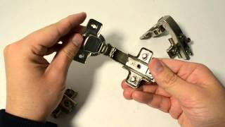 How To Choose Correct Hinges.   Standard , Soft Close And Many More