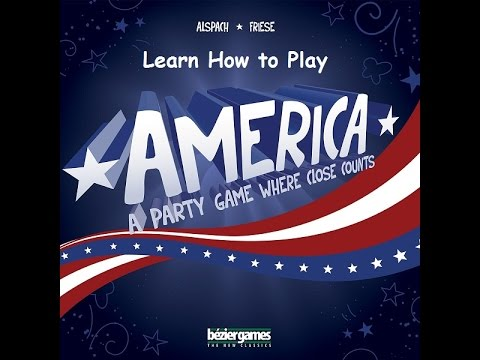 Learn How to Play America in 7 Minutes
