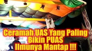 Video Ceramah UAS Yang Paling Bikin PUAS! Mantap Ilmunya, Tabligh Akbar Ustadz Abdul Somad di Aceh Jaya MP3, 3GP, MP4, WEBM, AVI, FLV September 2019