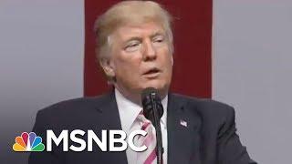Donald Trump Crowd Chants