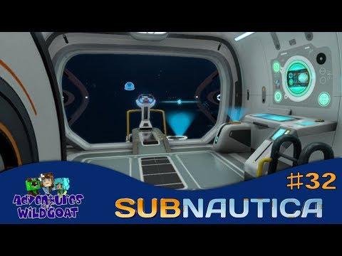 Cyclops Drivers Training Class - Subnautica