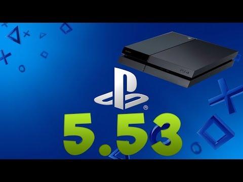 Actualización 5.53 de PS4, Privacidad 0