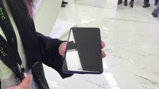 HTC U Ultra 雙屏幕介紹