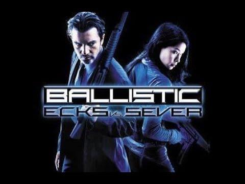 Ballistic: Ecks vs. Sever Review (Part 1/2)