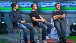 """ФК Бавария Мюнхен *Bayern München*, """"Про футбол"""", 29.11.2010"""