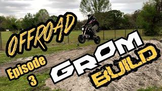 honda grom big bore kit finbro - TH-Clip