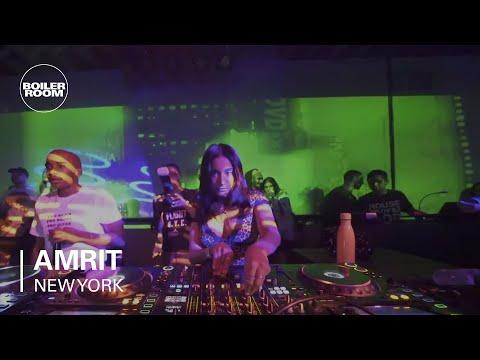 Amrit | Boiler Room x IFFY FM