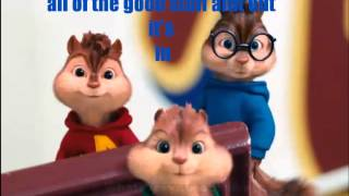 The Chipmunks - Acceptance Ft. Chris Classic (With Some Lyrics)