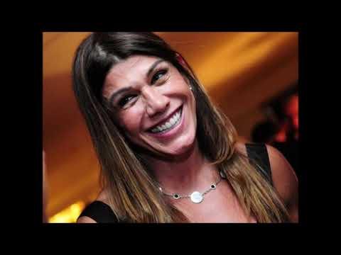 Morre promoter Alicinha Cavalcanti, vítima de doença rara,aos 58 anos