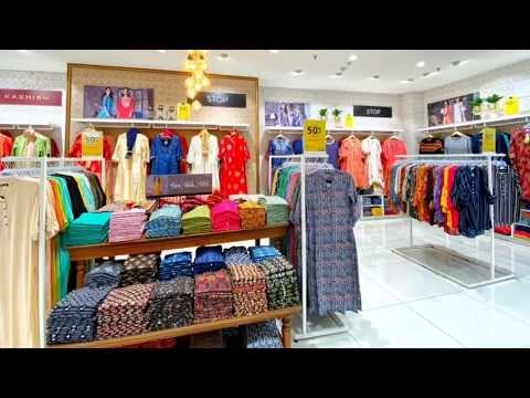 Shoppers Stop spread its wings, launches 5 stores in a day