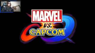 HKSMASH REACTS TO MARVEL VS CAPCOM INFINITE LIVE REACTION! FULL TRAILER