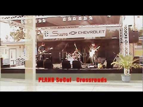 PlanB SoCal Band - Crossroads