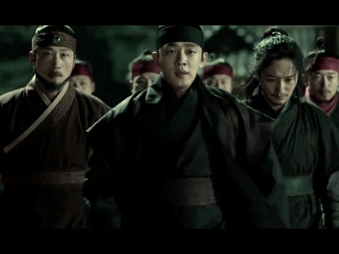 Six Flying Dragons | Longest night in Goryeo's History ( EP. 35 ending )