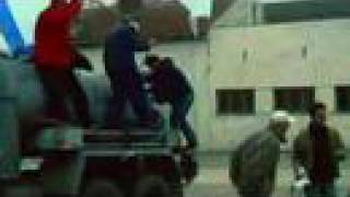 preview picture of video 'Karpatské Chrbáty na Limuzínach (Vrbové)'